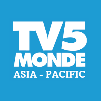 Tv5 Monde (French)