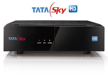 New Connection TaTa Sky