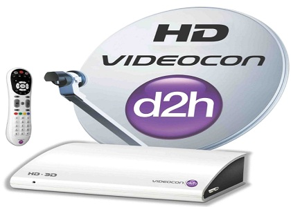 New Connection Videocon